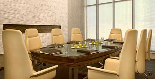Business Centre in Atana Hotel Dubai