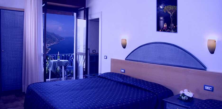 Standard Double Room,Sea View