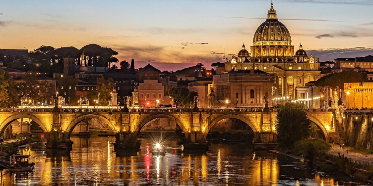Best Pricing and Highest Ratting Hotels near the Rome in Italy