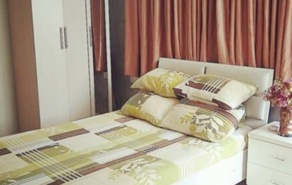 Cheapest hotels near male airport